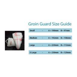 Kaiten Groin Guard