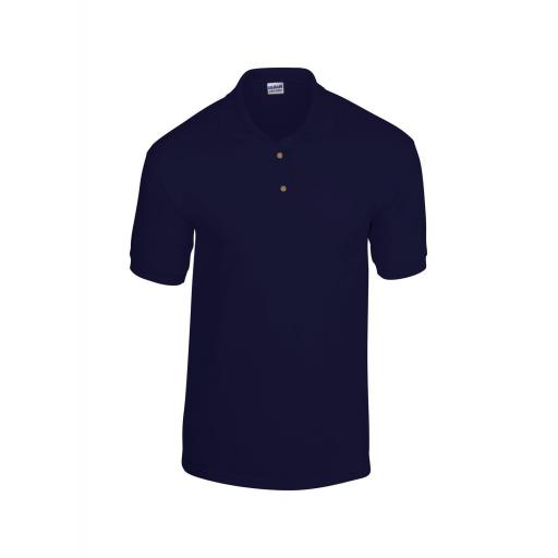 Children's Embroidered Polo Shirts
