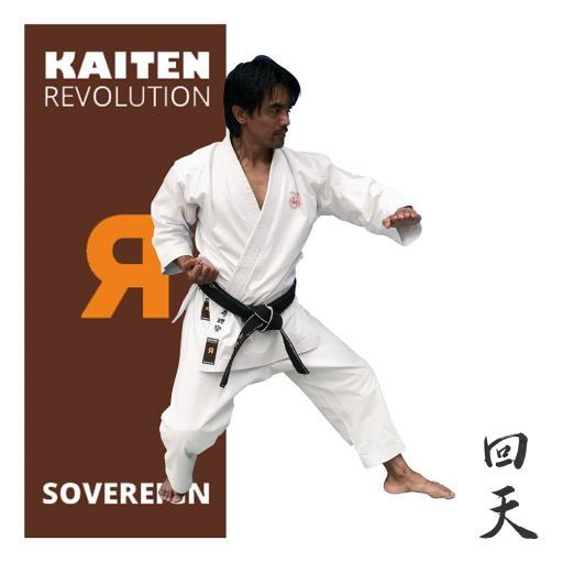 Kaiten Sovereign Gi