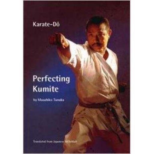 Perfecting Kumite - Masakiho Tanaka