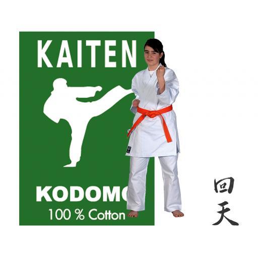 Kaiten Kodomo Gi