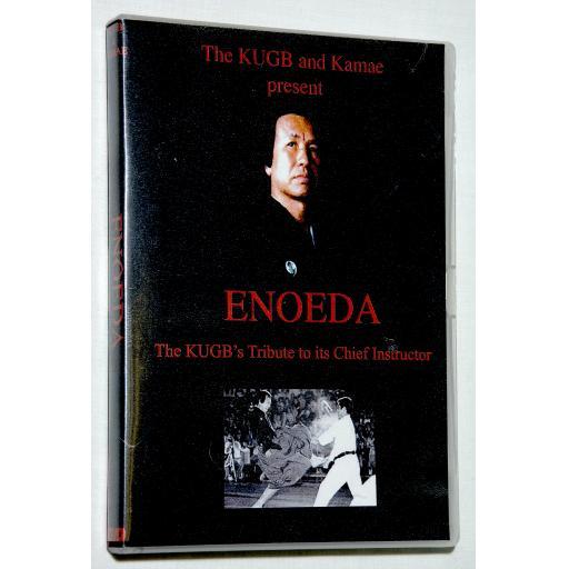 Sensei Enoeda Tribute